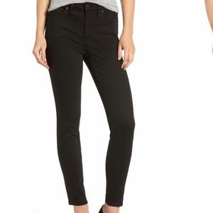 """Madewell 9"""" High Rise Skinny Jeans - 30T"""